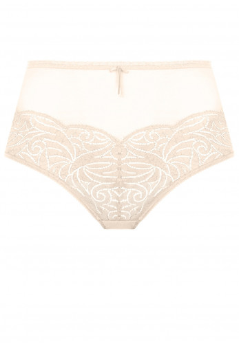 Empreinte Verity Seamless Full Brief, Blush Pink