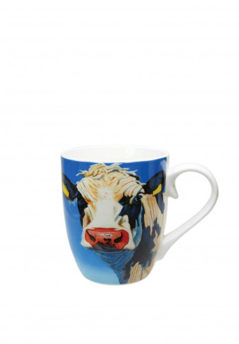 Eoin O'Connor by Tipperary Crystal The Young Buck Mug