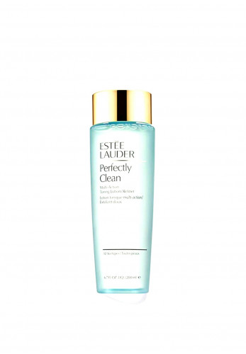 Estee Lauder Perfectly Clean Toning Lotion, 200ml