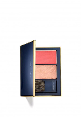 Estee Lauder Pure Colour Envy Blush & Highlighter, 03 Coral Fever