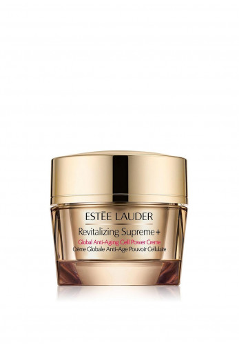 Estee Lauder Revitalising Supreme + Global Anti-Aging Cell Power Cream