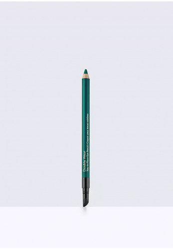 Estee Lauder Stay in Place Eye Pencil, Emerald Volt