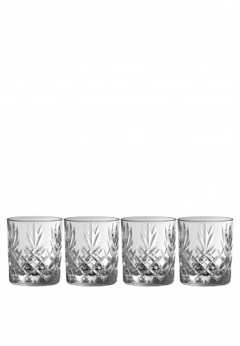 Galway Irish Crystal Renmore D.O.F Glasses