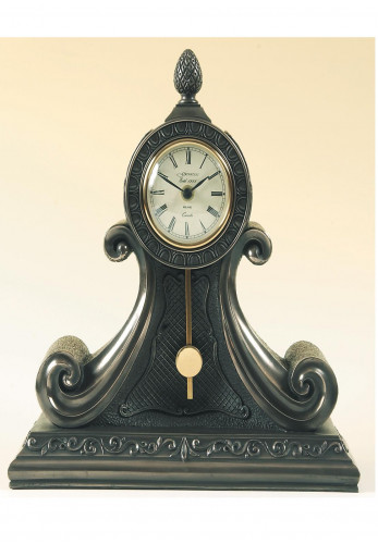 Genesis Mantle Clock, Large