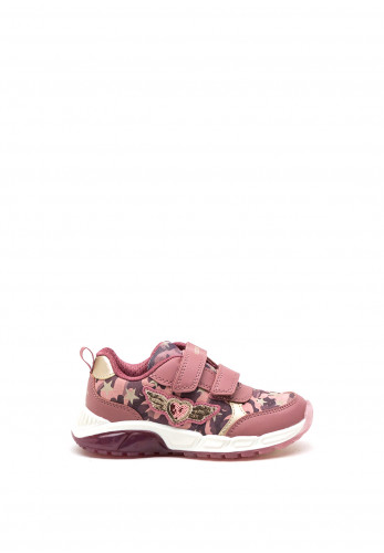 Geox Spaziale Trainer, Pink