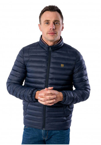 XV Kings by Tommy Bowe Ghindele Jacket, Navy