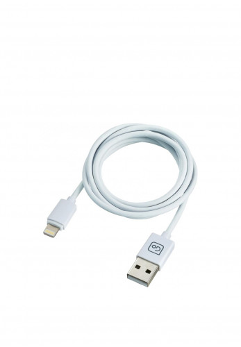 Go Travel USB Charging Cable Lightning Connector