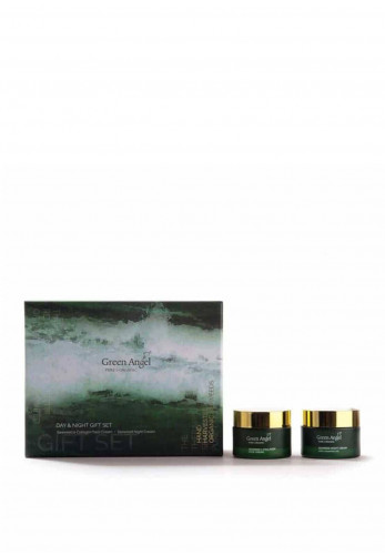 Green Angel Day and Night Gift Set