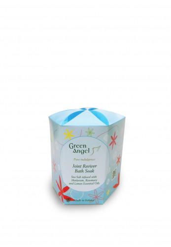 Green Angel Joint Reviver Bath Soak