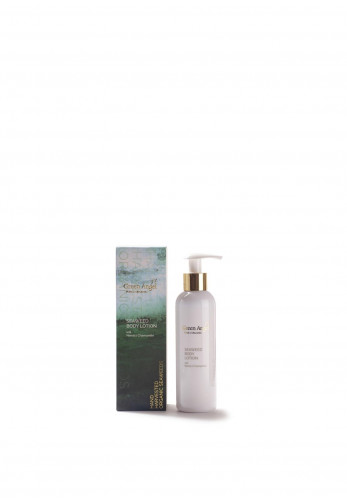 Green Angel Seaweed Body Lotion, 200ml