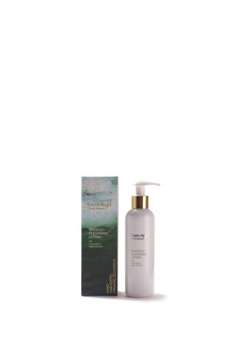 Green Angel Seaweed Cleansing Lotion, 200ml