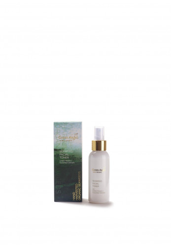 Green Angel Seaweed Facial Toner, 100ml