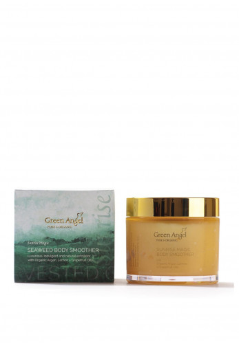 Green Angel Seaweed Body Smoother