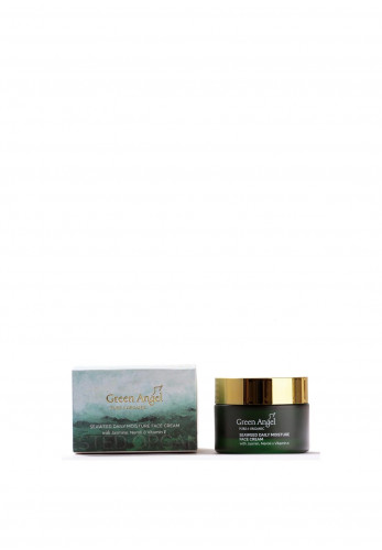 Green Angel Pure & Organic Seaweed Daily Moisture Face Cream 50ml