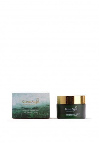 Green Angel Pure & Organic Hand Cream with Vitamin E & Neroli 50ml