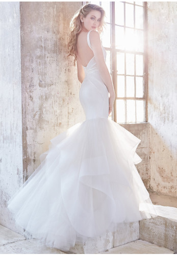 Hayley Paige 6802 Glazer Wedding Dress