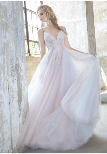 Hayley Paige Hawthorn Wedding Dress