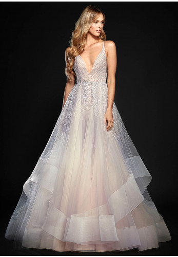 Hayley Paige Laney Wedding Dress (6703)