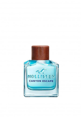 Hollister Canyon Escape For Him EDT 100ml