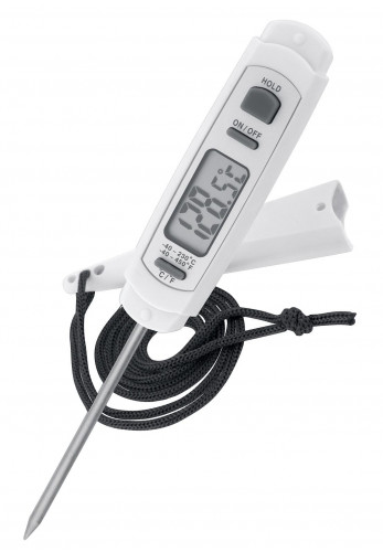 Judge Digital Pocket Thermometer