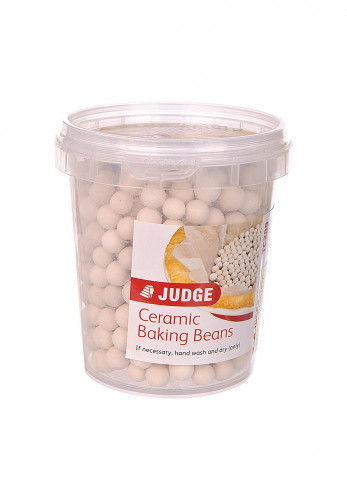 Judge Ceramic Baking Beans