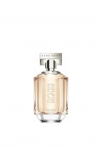 Hugo Boss The Scent Pure Accord Pour Femme EDT