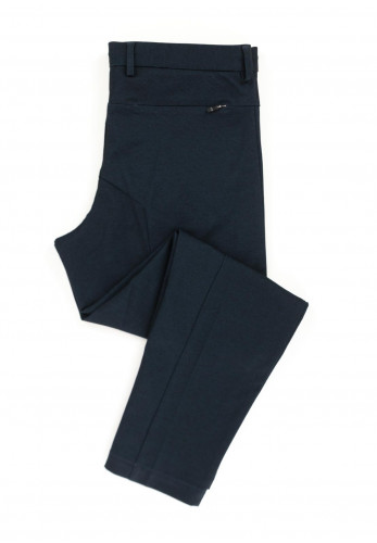 Hugo Boss Keen Slim Fit Trousers, Navy