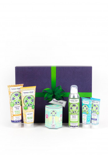 Human & Kind The Ultimate Collection II Gift Set