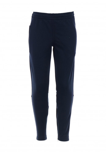 Hunter Kids School Skinny Jogger Bottoms, Navy