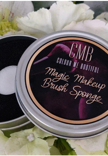 CMB Colour Me Bootiful Magic Makeup Brush Sponge