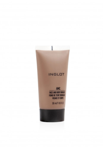 Inglot AMC Face and Body Bronzer, 93