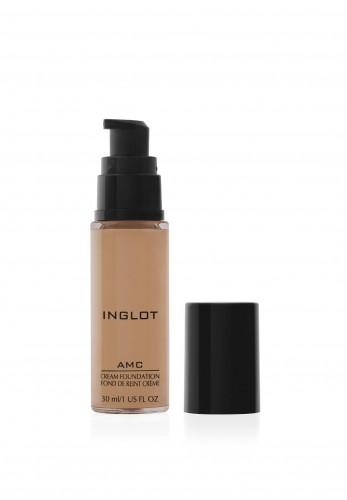Inglot AMC Cream Foundation, LW600