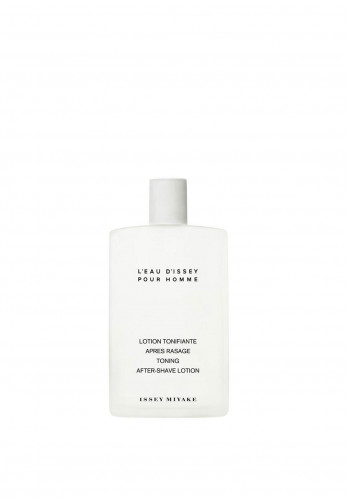 Issey Miyake L'Eau D'Issey Pour Homme Toning After-Shave Lotion, 100ml
