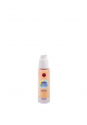 J Cat Skin Surance Max Coverage Silky Foundation, Soft Beige