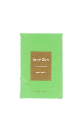Jenny Glow Lime & Basil Eau de Parfum Spray, 80ml