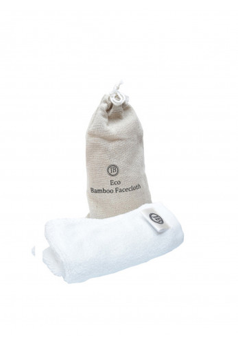 Jo Browne Eco Bamboo Facecloth