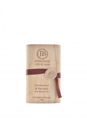 Jo Browne Luxury Soap, Sandalwood & Patchouli