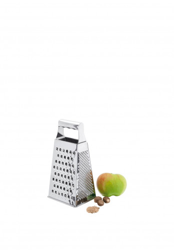 Judge 4 Way Cheese Grater, Sliver