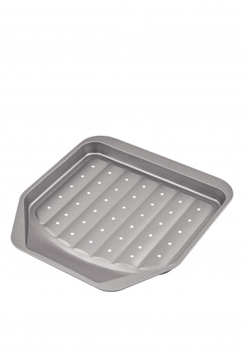 Judge Non-Stick Perforated Chip Tray 34 x 36cm