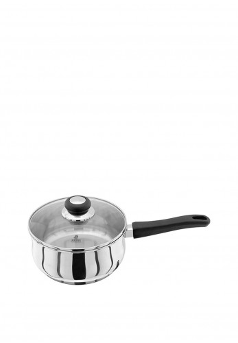 Judge Vista 20cm Saucepan, Silver