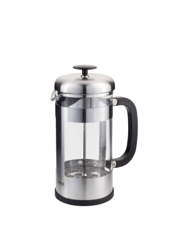 Judge 8 Cup Glass Cafetiere 1Ltr