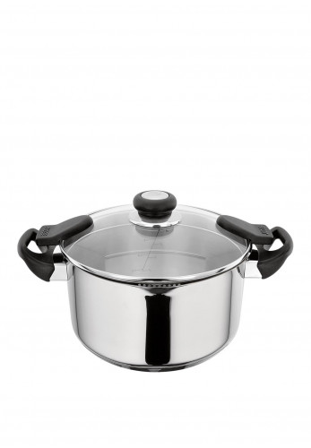 Judge Stainless Steel 24cm Draining Pot