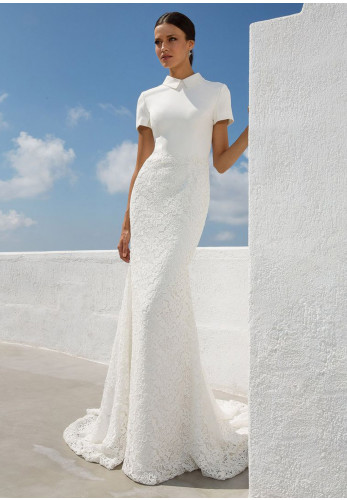 Justin Alexander 88018 Wedding Dress