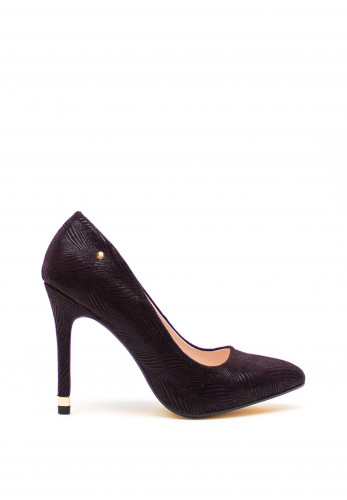 Kate Appleby Alford High Heel, Mulberry
