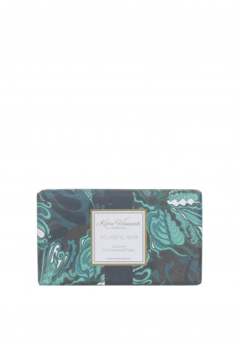 Katie Hannah By McElhinneys 'Atlantic Way' Seaweed Soap