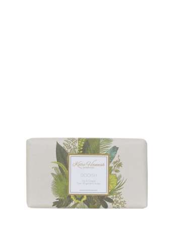 Katie Hannah By McElhinneys 'Dooish' Fig & Grape Soap