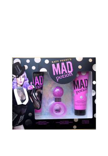 Katy Perry's Mad Potion 50ml EDP Gift Set