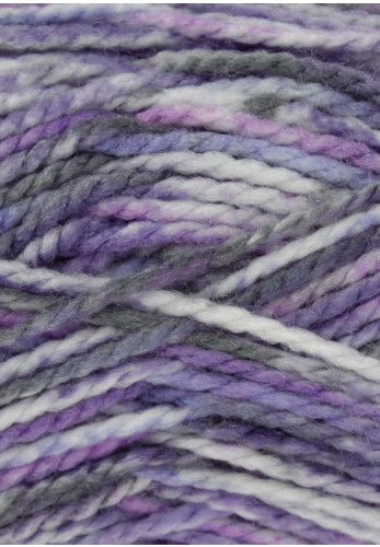 King Cole Big Value Wool 100g, Heather