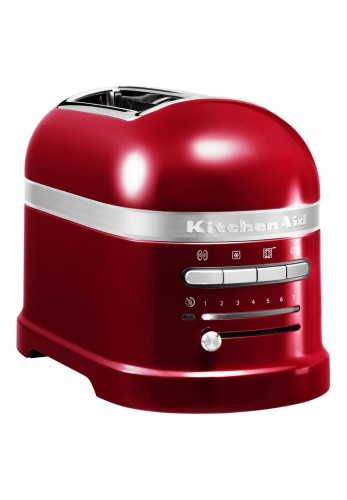 KitchenAid Artisan 2 Slice Toaster, Empire Red
