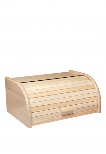 Kitchen Craft Wooden Bread Bin